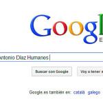 Y tú ¿cuántas veces te has buscado en Google?
