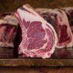 Restaurante El Capricho: un océano azul gracias a la mejor carne de buey del mundo