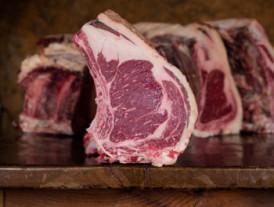La mejor carne de buey del mundo
