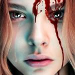 Carrie 2013: una promoción viral de infarto...