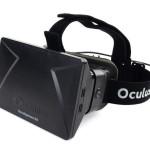 Oculus Rift: realidad virtual en el sofá de tu casa