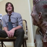 Broma viral para promocionar The Walking Dead